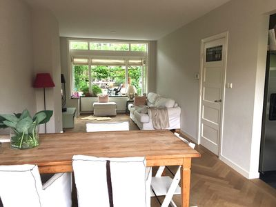 Photo for Nice house! Close to Bloemendaal, Haarlem & the Beach. Great for Families!