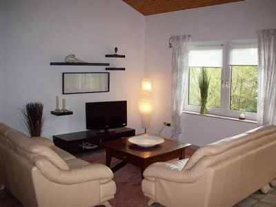 Photo for Holiday apartment Daun for 2 - 6 persons with 2 bedrooms - Holiday apartment