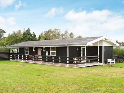 Photo for Vacation home Bønnerup Strand  in Glesborg, East Jutland - 6 persons, 3 bedrooms