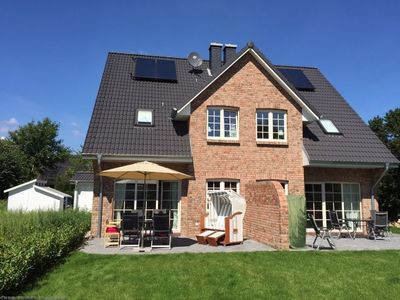 Photo for Holiday home for 7 guests with 125m² in Wyk auf Föhr (96573)
