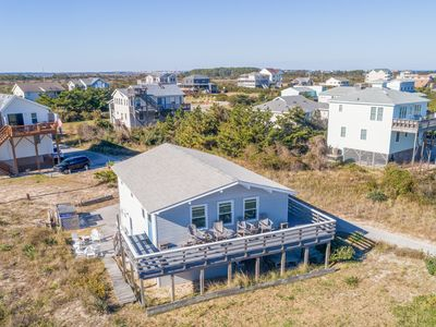 Photo for 3 Bedroom Sleeps 6 in South Nags Head