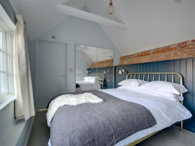Photo for Vacation home The grabe  in Canterbury, South - East - 2 persons, 1 bedroom