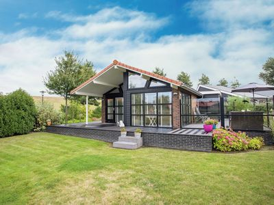 Photo for Attractive holiday home with large terrace nearby Eastern Scheldt