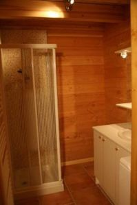 Photo for Apartment in a chalet for 10 people
