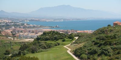 Photo for 20 Duquesa Fairways - A spacious apartment; wonderful views & great facilities