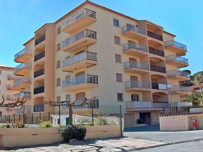Photo for Apartment in the center of Sainte-Maxime with Internet, Pool, Lift, Parking (108777)