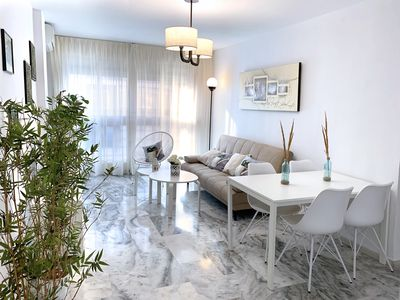 Photo for 2BR Apartment Vacation Rental in Málaga, Alabama