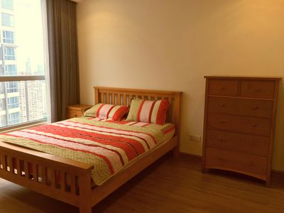 Photo for Entire cosy 2br unit in Landmark 1 - Vinhomes Central Park