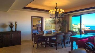 Photo for LUXURY Penthouse at The Grand Solmar Cabo San Lucas