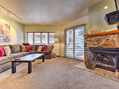 Photo for Park City Condo - Just Steps to Ski Lifts!