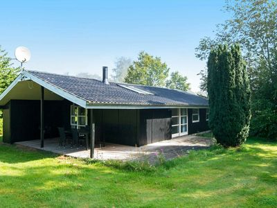 Photo for Picturesque Holiday Home in Jutland with Terrace
