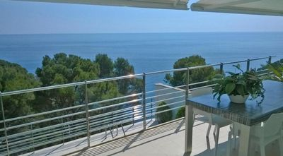 Photo for Holiday house Begur for 8 persons with 4 bedrooms - Holiday house