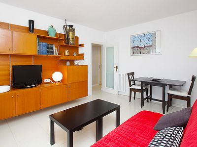 Photo for Apartment Apartament Sitges Centre in Sitges - 4 persons, 2 bedrooms