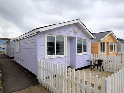 Photo for 1BR Cottage Vacation Rental in Mundesley