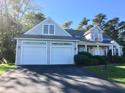 Photo for Long Pond Location and near Bike Trail- 4 bedrooms, 2 ½  baths with Central A/C - HA0682
