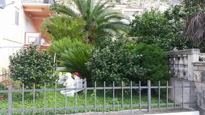 Photo for Homesweethome Vujovic is ideal house for your holiday.You will have parking plac