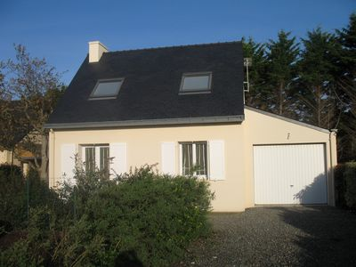 Photo for VERY NICE HOUSE NEAR THE BEACH AND THE VILLAGE