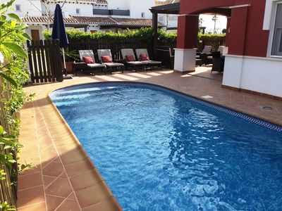 Photo for Cornejo 281575-A Murcia Holiday Rentals Property