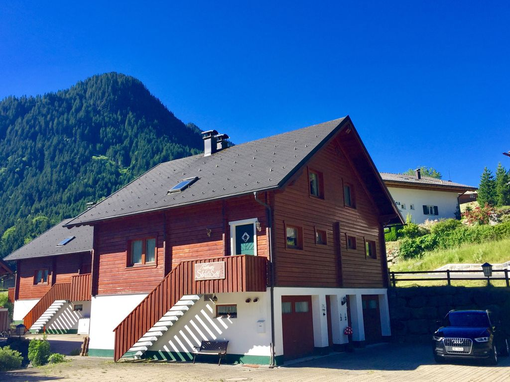 Family friendly wooden house for 4-5 persons in the ... - 531183