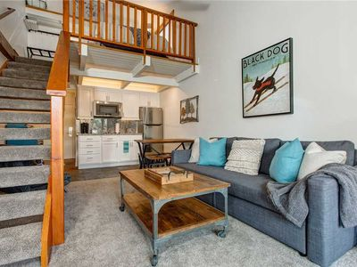 Photo for Sundance Venue & Availability! Downtown -Sleeps 5 -Shuttle -Hot Tub -3min to SKI