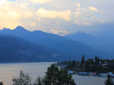 Photo for Kaslo Bay View Suite