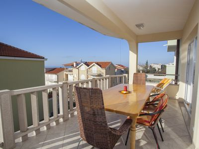 Photo for Stunning view apartment Almera