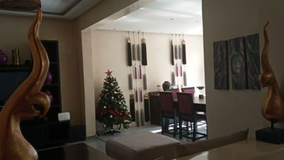 Photo for Apartment close to all amenities with views of the Atlas Mountains