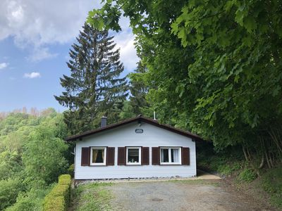 Photo for Holiday house St. Andreasberg for 1 - 5 persons with 2 bedrooms - Holiday home