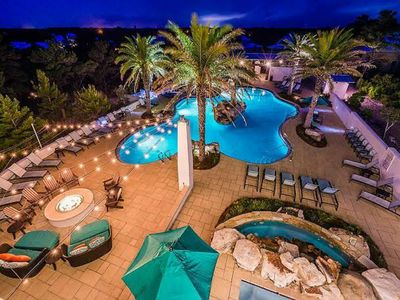 Photo for 7th Night Free (8/11-12/31)* RESORT POOL - 3 Bikes! New Home~ 'Oceans 77' at Blue Mountain