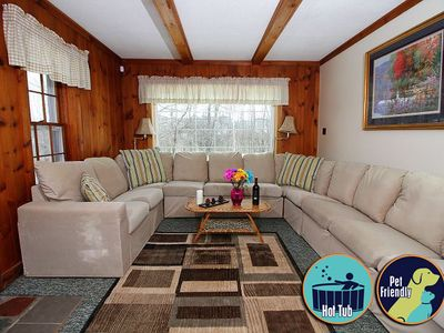Photo for 6BR House Vacation Rental in Killington, Vermont