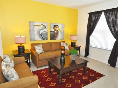 Photo for 4380AC Solterra Resort Home