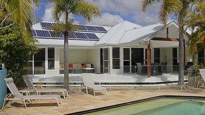 Photo for A Perfect Stay – Abode @ Byron - private retreat