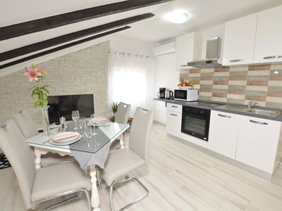 Photo for Apartments Viktoria (61331-A1) - Lovran