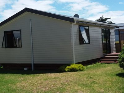Photo for Sunny 2 Brm Home at Waitarere