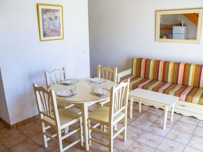 Photo for Vacation home Les Hauts du Lac - Port Minervois in Homps - 6 persons, 2 bedrooms