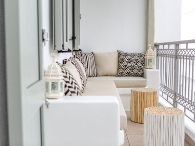 Photo for Cycladic Lifestyle Apartment