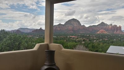 Photo for Sunset Reserve in Sedona