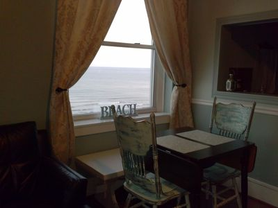 Photo for Oceanfront Fun, Fantastic Views & Family Friendly on The World Famous Boardwalk