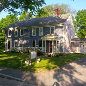 Photo for Historic North Falmouth Home  on beautiful Cape Cod Mass