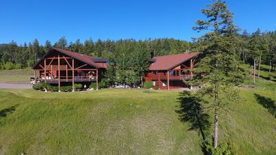 Photo for 14,229 sqft Estate on 8ac w/ 4100sq ft Guest house w/ TikiBar HotTub WeightRoom