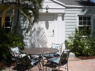 Photo for Downtown Delray Cottage-Walk to everything!