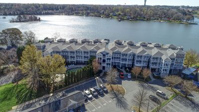 Photo for Spectacular 2-story PENTHOUSE Condo on Lake Norman