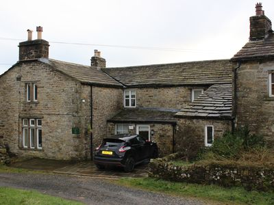 Photo for Hazelbank Farm - Pet Friendly Holiday Cottage in the Yorkshire Dales