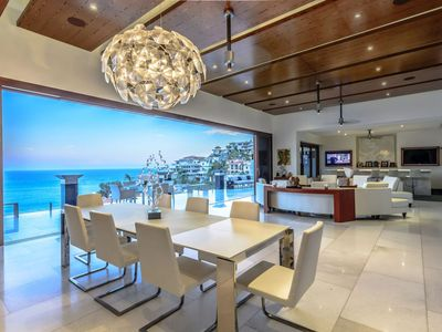 Photo for Mantea Casa Cabo Luxury Villa