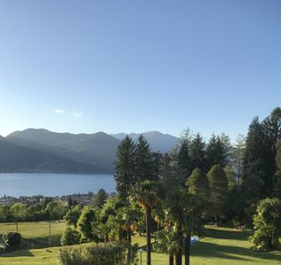Photo for RESIDENTIAL FLAT ON LAKE MAGGIORE LOMBARDIA