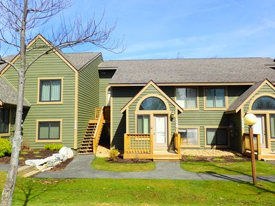 Photo for 2BR Condo Vacation Rental in Somerset, Pennsylvania