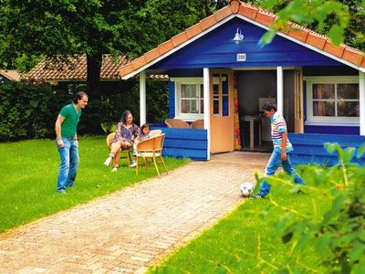 Photo for Holiday park Slagharen, Slagharen  in Overijssel - 6 persons, 1 bedroom