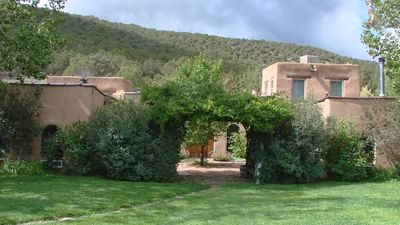 Photo for Private Hacienda In A Secluded Setting