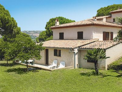 Photo for Vacation home Les Hauts du Vallon (MAX115) in Sainte Maxime - 4 persons, 2 bedrooms