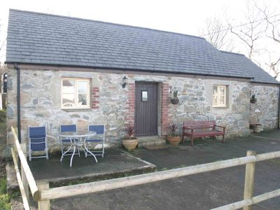 Photo for Luxury self catering cottages, The Cowshed